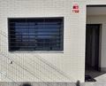 Rejas ventans seguridad en Guadalix con llave